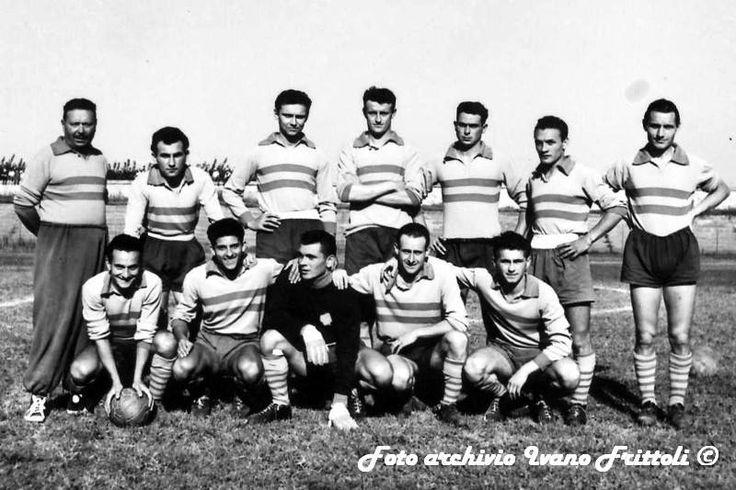 Cremonese 1953/54