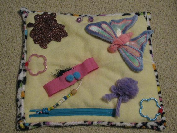 Activity Blanket For Dementia Alzheimer S Stroke