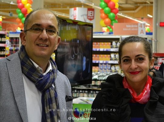 Humans of Ploiesti