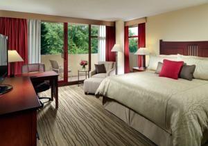 Emory Conference Center Hotel Atlanta (GA), United States