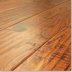 Engineered Wood Flooring Buyer's Guide: Hickory, Oak, Bamboo, and More
