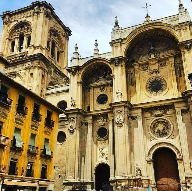 "45 aprecieri, 3 comentarii - TRAVELER DIARY (@traveler_diary_) pe Instagram: ""🕍 . . . #cordoba #spanish #spain #justparadisetravelling #merylstripfc #travelblogger #instatravel…"""