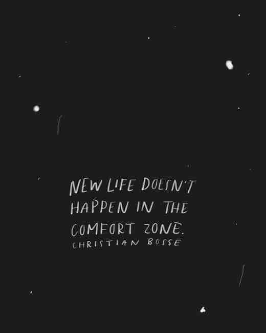 147 Exclusive Comfort Zone Quotes For Remarkable Life Bayart A
