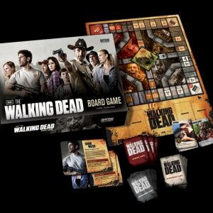 The best Walking Dead merchandise -