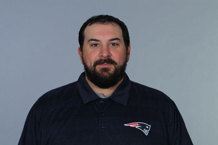 Matt Patricia-Defensive Coordinator Meet the 2017 Patriots Coaching Staff | New England Patriots