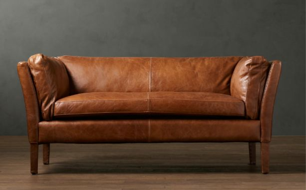 17 Best Images About Leather Couches And Quilts On