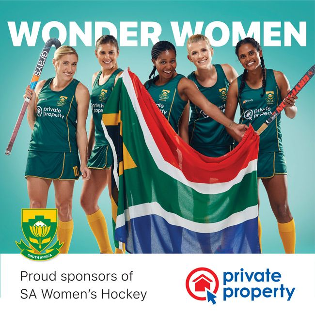 Private Property believes that strong partnerships are the key to success. We are privileged and proud to be behind the SA Women's Hockey team.   #SAHockeyRevolution #Hockey #womenimpowerment #sport #HWL2017