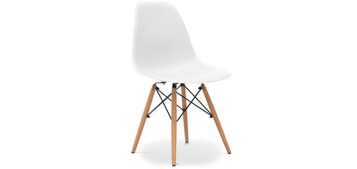 1000 id es sur le th me chaises pas cher sur pinterest - Chaise polypropylene pas cher ...
