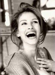Julia Roberts. Love her genuine spirit.: Juliaroberts, Famous People, Beautiful Smile, Celeb, Julia Roberts, Movie, Beauty, Beautiful People