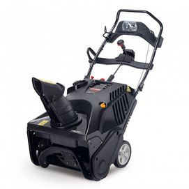 CRAFTSMAN®/MD 21'' Single-Stage Snow Thrower - Sears