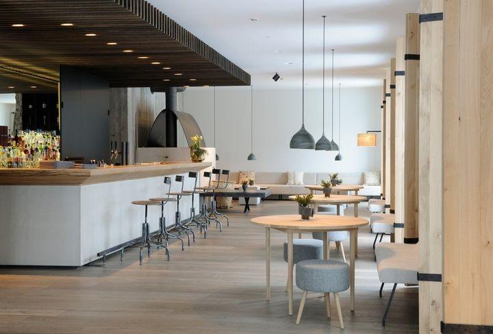Wiesergut Hotel by Gogl & Partners Architekten, Hinterglemm – Austria