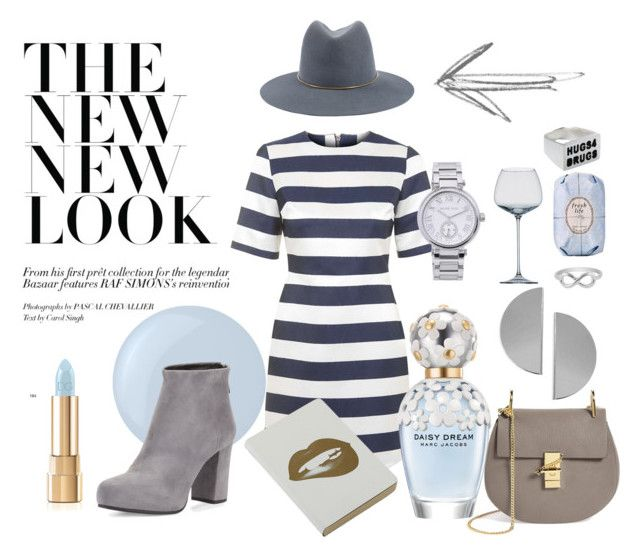 """The New New Look! Matte Grays"" by jeanelalvarado on Polyvore"