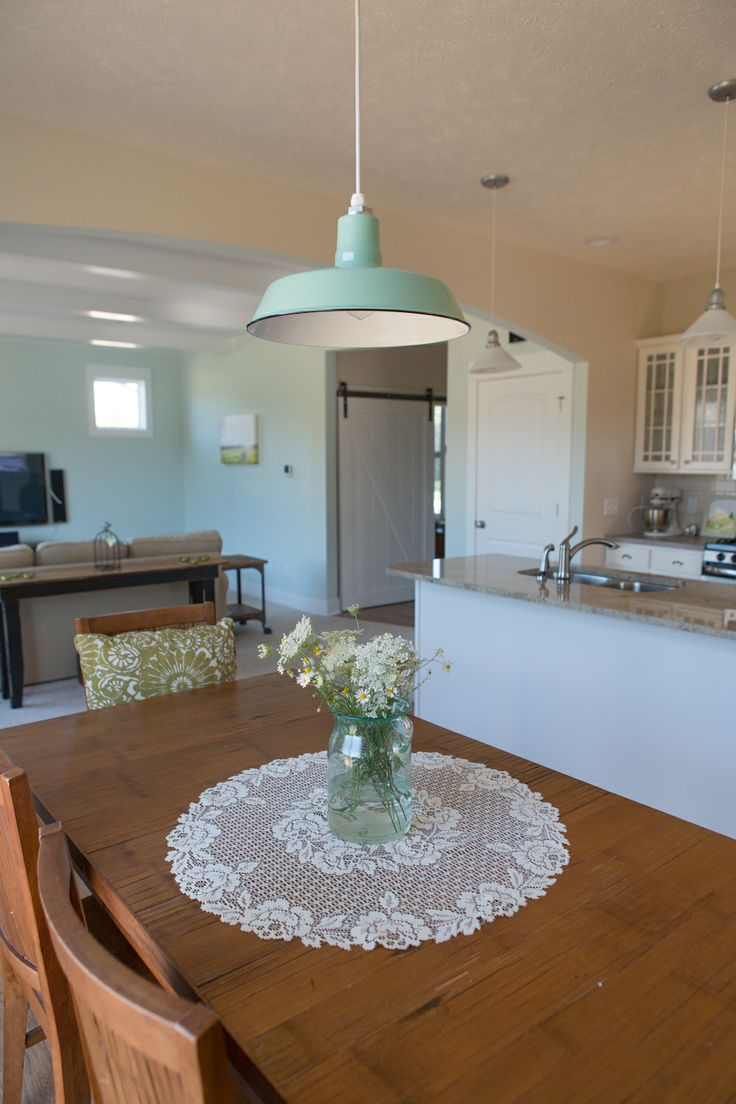 Eat In Kitchen Stockton Plan Eastbrook Homes Pinterest