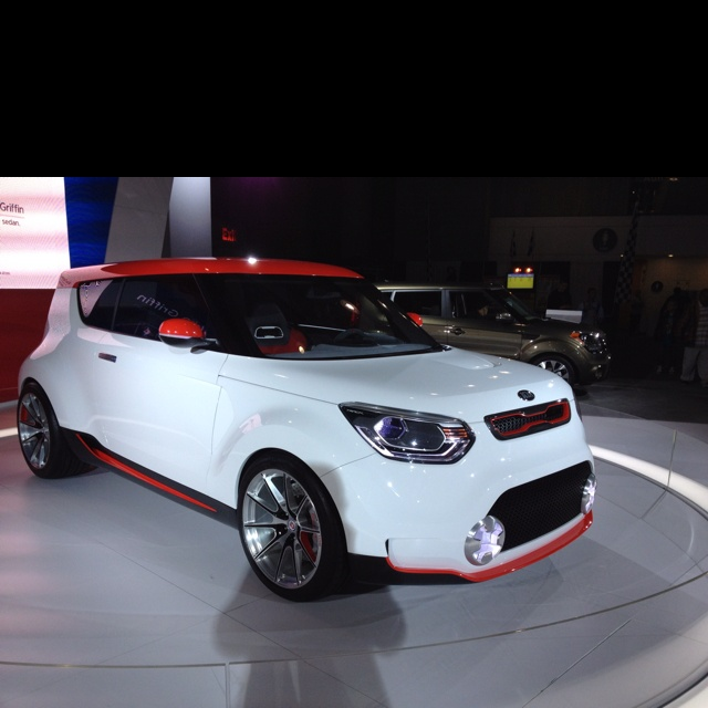 30 Best Ideas About Awesome Kia Vehicles On Pinterest