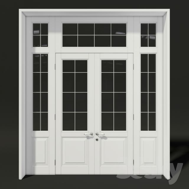 Door Classic 3
