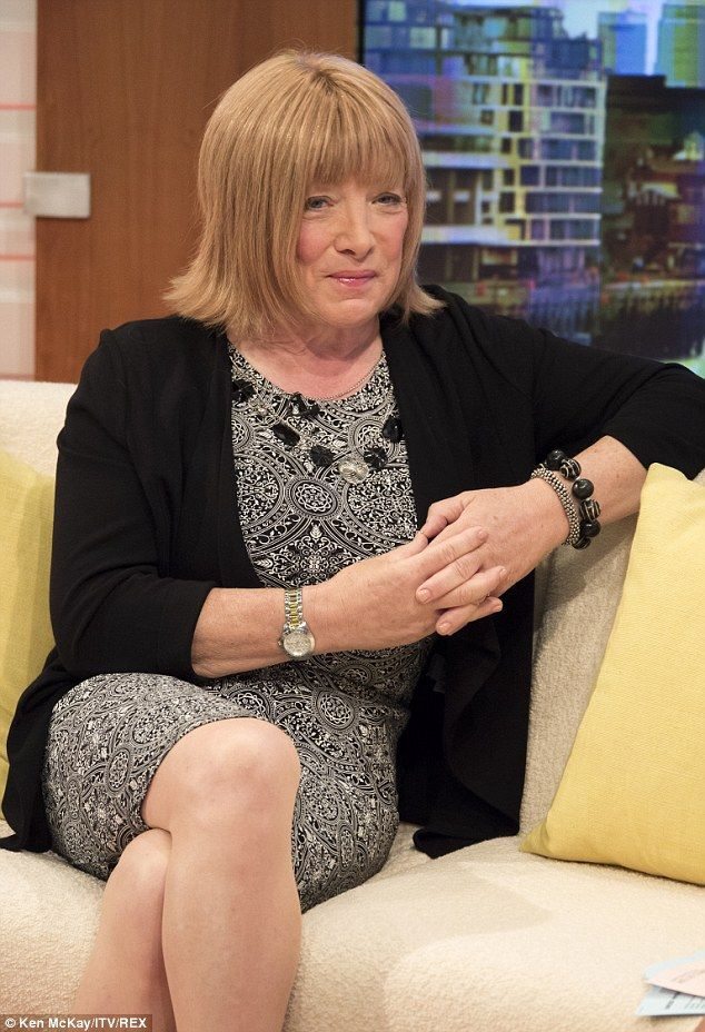 Boxing promoter Kellie Maloney has completed her sex change with a final four-hour operati...