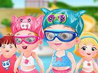 Play Baby Hazel Preschool Picnic on Top Baby Games.  Play Baby Hazel Games, Baby Games,Baby Girl,Baby Games Online,Baby Games For Kids,School Games,Fun Games,Kids Games,Baby Hazel Games and many other free girl games