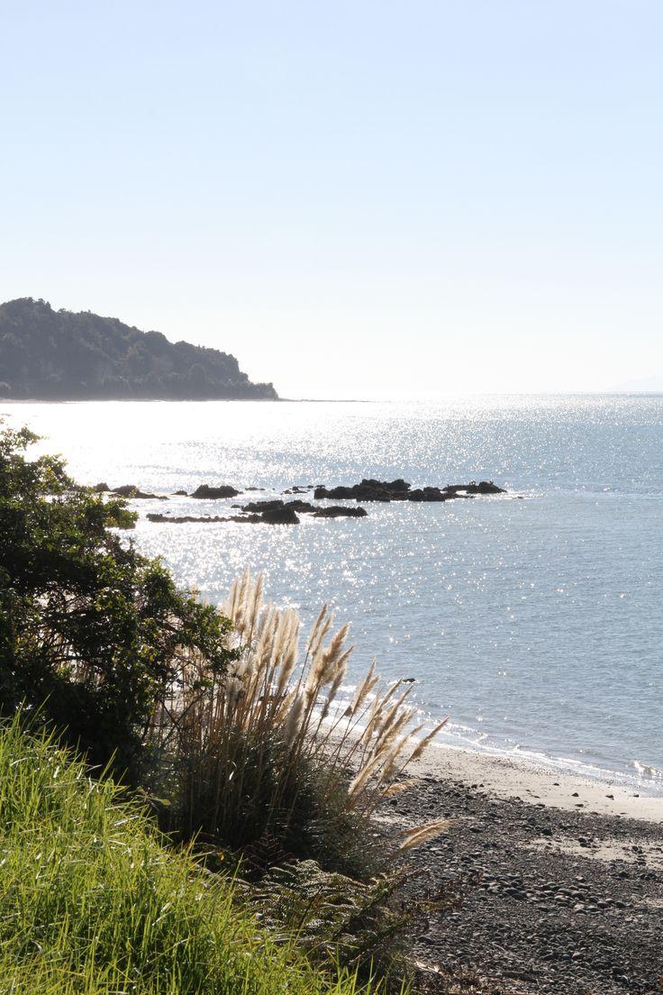 Kaiaua, Firth of Thames, New Zealand
