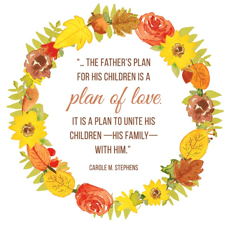 LDS Visiting Teaching Printables October 2016 #ldsquote #mormonquote #familyquote https://www.etsy.com/listing/469104092/october-2016-visiting-teaching-message?ref=shop_home_active_1