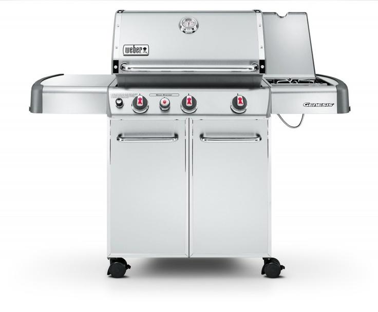 39 best Weber Grills images on Pinterest Weber grills, Bar grill - outdoor küche edelstahl