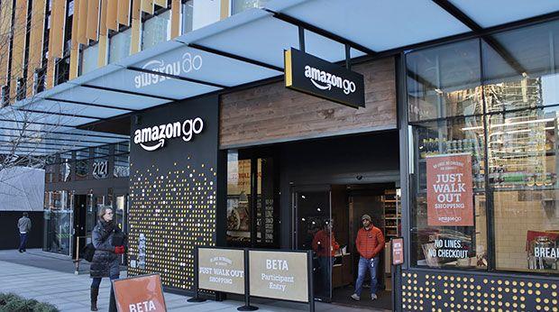 Assurance : Amazon se préparerait à attaquer le marché européen. Selon le cabinet de conseil anglais et spécialisé dans les données, GolbalData le géant mondial du e-commerce s'activerait pour pénétrer le marché européen de l'assurance. Parmi ses cibles figurerait notamment la France.