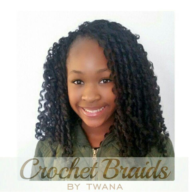 417 Best Images About Crochet Braids By Twana On Pinterest