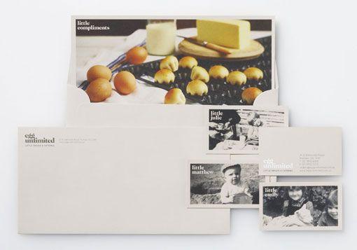 lovely branding for egg unlimited: Graphic Design, Business Card, Identity, Studio Brave, Studios, Eggs, Egg Unlimited, Branding, Studiobrave