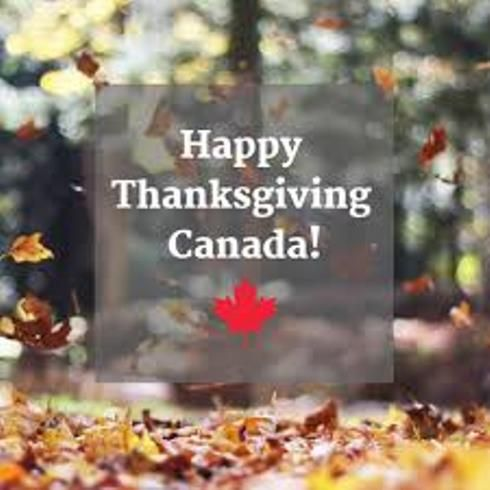 Thanksgiving 2020 Canada In 2020 Happy Thanksgiving Canada Thanksgiving 2020 Thanksgiving