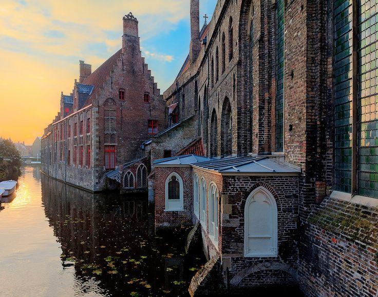 Bruges, Belgium: Brugge Belgium, Dreams Places, Favorite Places, Used Belgium, Beautiful Urban, Travel Dreams, Beautiful Places, Allthingseurop Tumblr Com, Belgium Bi