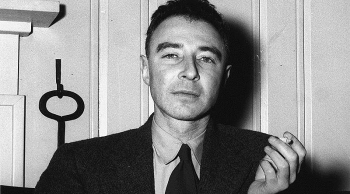"""We spoke with Kelly Cherry, author of Quartet for J. Robert Oppenheimer, about Oppenheimer, MFA programs, and being told to """"shut up"""" but speaking anyway."""