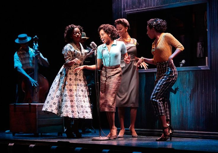 memphis the musical costumes - Google Search | Memphis ...