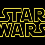 Famous Star Wars Scenes Expressed in Typography