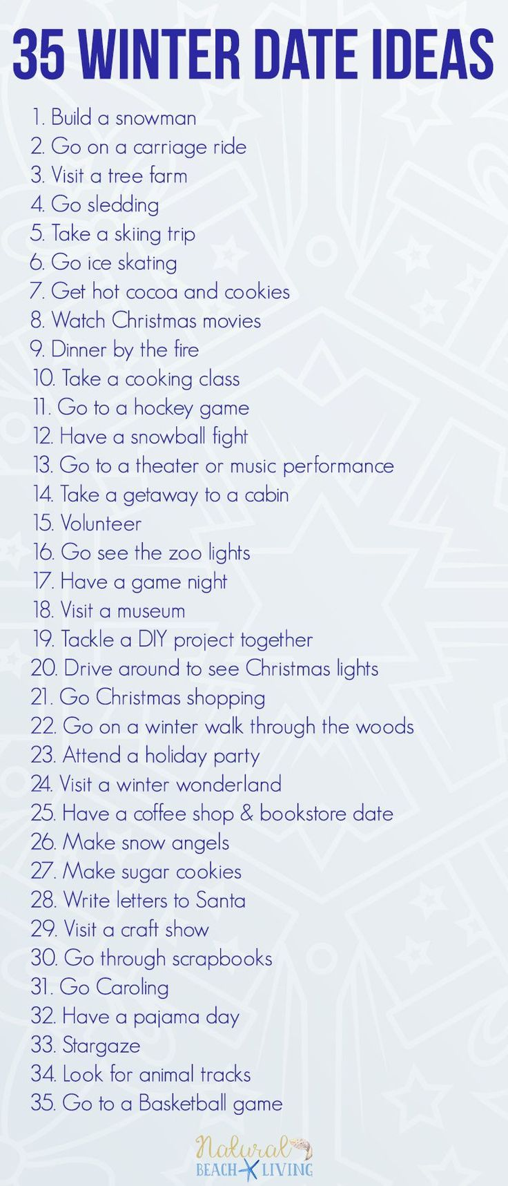 35 Fun Winter Date Ideas You Can Do On a Budget