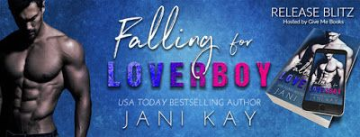 Abibliophobia Anonymous                 Book Reviews: **RELEASE BLITZ**  Falling For Loverboy by Jani Ka...