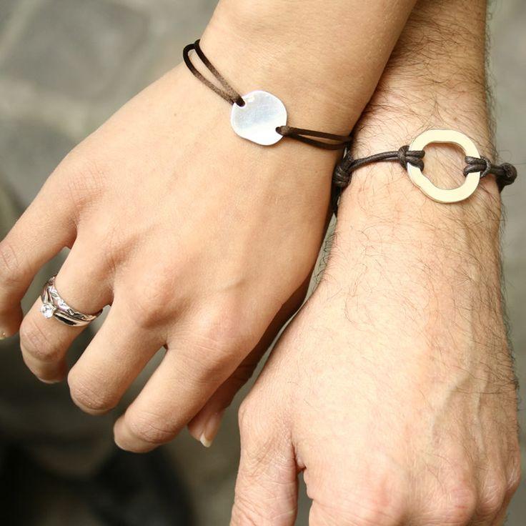 Gioielli di coppia - Fotogallery Donnaclick