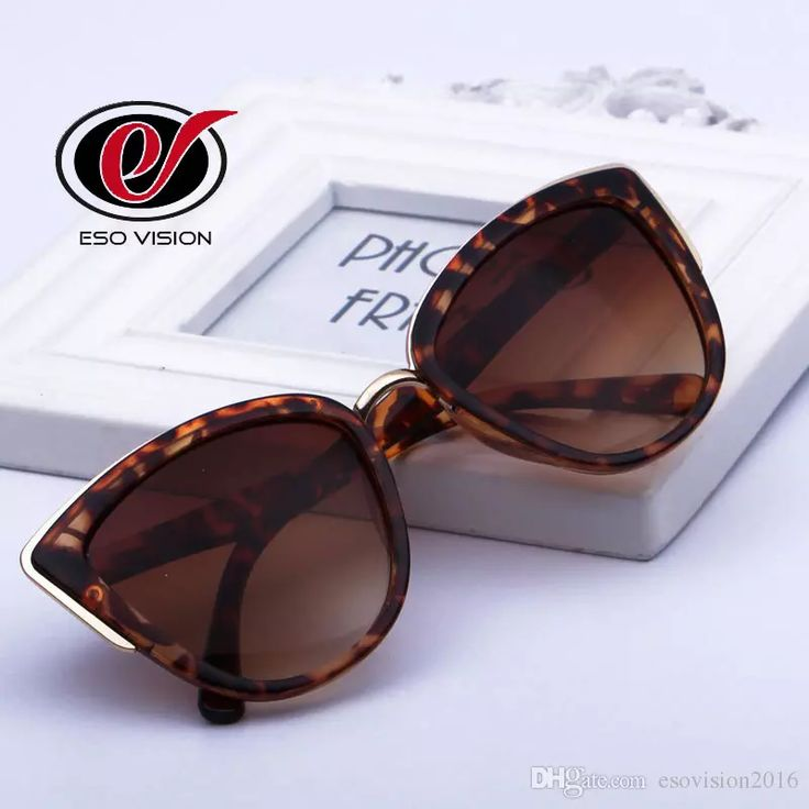 Cat Eye Sunglasses for Woman Metal Cheap Sunglasses for Sale Woman's Fashion Plastic Sunglasses Discount Wholesale Vintage Outdoor Beach Cat Eye Sungalsses for Woman Woman's Fashion Sunglasses Cheap Sunglasses Online with $9.14/Piece on Esovision2016's Store | DHgate.com