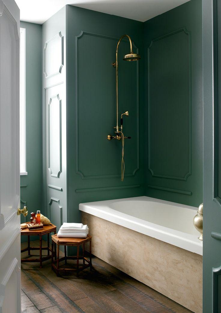 hochwertig fugenlos hygienisch dusche corian badewanne badezimmer bathroom design - Corian Dusche Osterreich