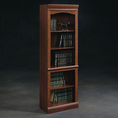 Sauder Camden County Library Bookcase en 2019