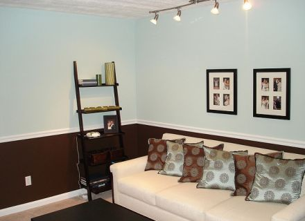 best 25+ two tone paint ideas that you will like on pinterest