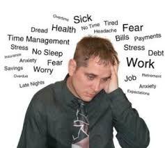 Beberapa (TIPS) Cara Mengatasi Stress | PBON LIFESTYLE