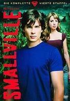 Smallville - Staffel 4