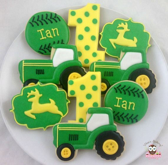 Hey, I found this really awesome Etsy listing at https://www.etsy.com/listing/246463831/john-deer-cookies