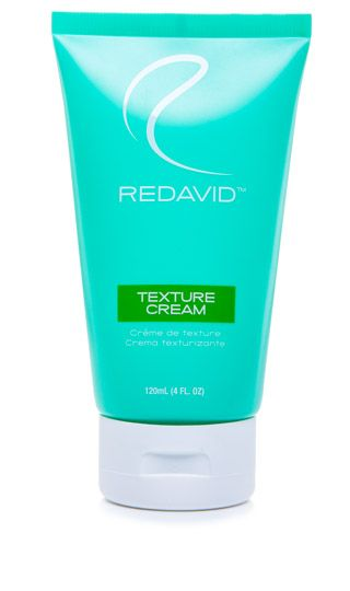 TEXTURE CREAM: Attitude that's bursting to get free | http://www.redavidhair.com/products/texture-cream/