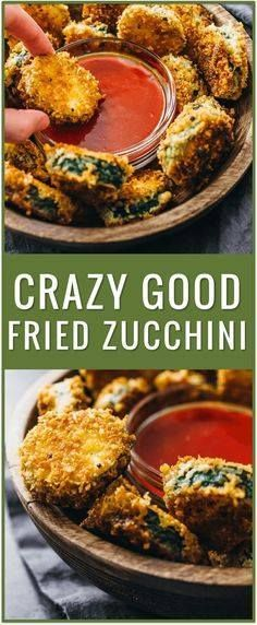 Crazy good fried zuc Crazy good fried zucchini pan fried...  Crazy good fried zuc Crazy good fried zucchini pan fried zucchini with flour easy fried zucchini recipe best fried zucchini dipping sauce oven fried zucchini zucchini sticks families zucchini chips deep fried batter healthy skillet via savory tooth Recipe : http://ift.tt/1hGiZgA And @ItsNutella  http://ift.tt/2v8iUYW
