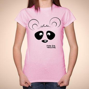 Koszulka Pan da trójkę :) od Zadaj Szyku, przydatna na egzaminy