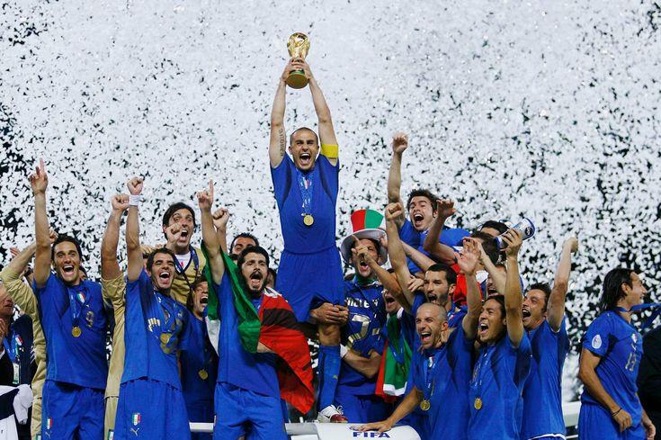 Campioni del Mondo 2010