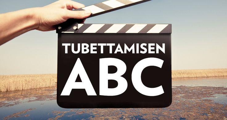Yhä useampi lapsi julkaisee videoita YouTubessa eli tubettaa. Mitä vanhemman pitäisi tietää, kun lapsi aloittaa tubettamisen?