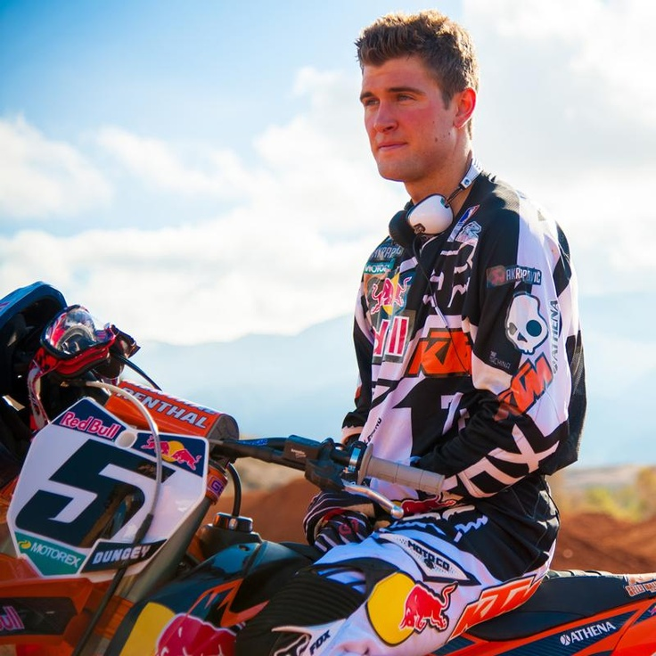 Ryan Dungey joins the Skullcandy Fam