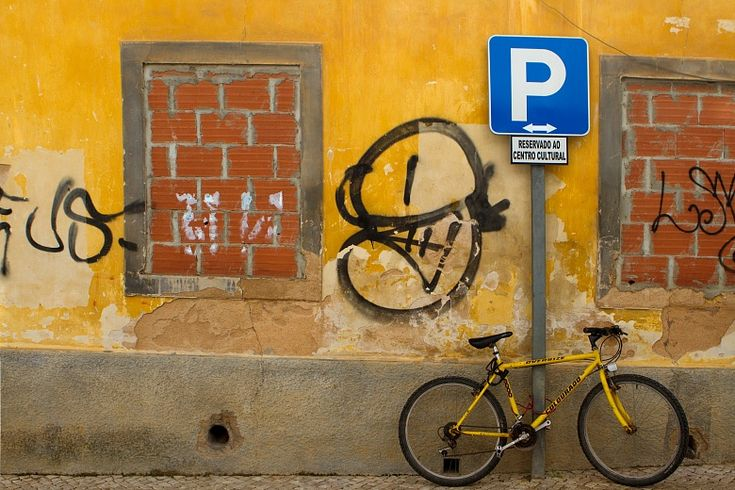 Parkverbot #wallpaper