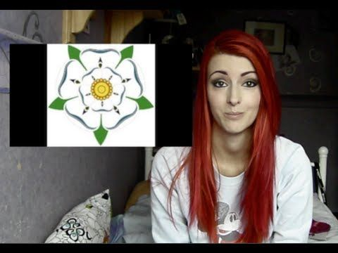 ▶ The Yorkshire Accent | AlyBongo - YouTuber Alybongo shares her Yorkshire accent via the accent meme and reading a passage.